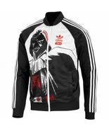 New Adidas Original Darth Vader Snoop dogg Star Wars Track Jacket Hoodie... - $129.99