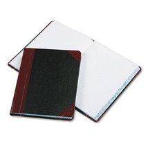 Esselte 38 Series Record Book - 300 Sheet(s) - Thread Sewn - 9.62amp;quo... - $78.13