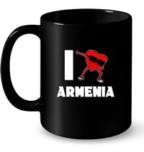 Armenia Funny Armenian Clothes and Apparel Gift Coffee Mug - $13.99+