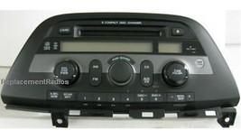 Honda Odyssey 08-10 CD6 XM rdy 1XU6 radio. OEM factory original CD.39100-SHJ-A41 - $82.75