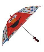 Kids Cartoon Umbrella (Elmo) - $13.16