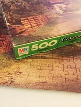 "Vintage 70s Milton Bradley Coventry Jigsaw Puzzle-#4906 ""3: Hornberg""  image 3"