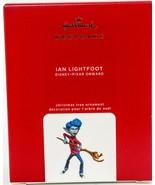 Hallmark  Ian Lightfoot  Disney Pixar Onward   Keepsake Ornament 2020 - $16.82