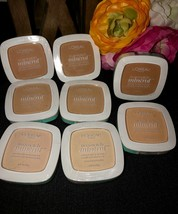 L'Oreal True Match Mineral Pressed Face Powder - $8.99