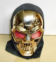 Seasons- Metallic Skeleton Mask - $14.84