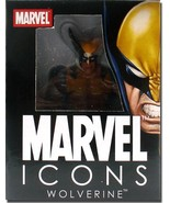 Marvel Icons Wolverine Bust - $48.02