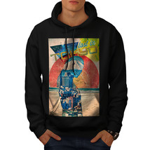 Lost Urban Japan Tokyo Sweatshirt Hoody Japan Fear Men Hoodie - $20.99+