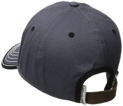 True Religion Men's Cotton Buddha World Tour Baseball Trucker Hat Cap TR1988 image 5