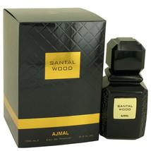 Santal Wood by Ajmal 3.4 oz 100 ml EDP Spray  Perfume for Women - $114.90