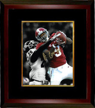 Amari Cooper signed Alabama Crimson Tide 8X10 Photo Custom Framed #9 (ve... - $116.95
