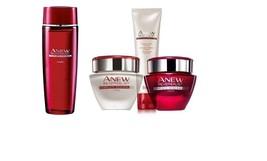 Avon Anew Renewal Reversalist Combo - Reverse fine lines& wrinkles in 4weeks - $69.84