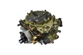 1906GG Remanufactured Rochester Quadrajet Carburetor 4MV 80-89 Big Block 454 image 8