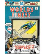 World's Finest Comic Book #234, DC Comics 1975 VERY FINE- - $8.79