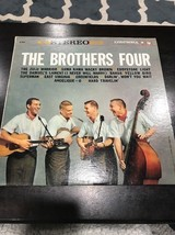 The Brothers Four Self Titled LP vinyl record 33 RPM album - $11.52