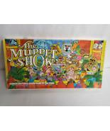 ORIGINAL Vintage 1979 Muppet Show Parker Brothers Board Game - $46.39