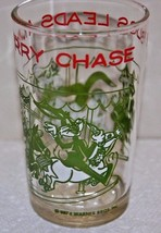 1974 Bugs Bunny Jelly Glass With Yosemite Sam on Bottom - $9.85