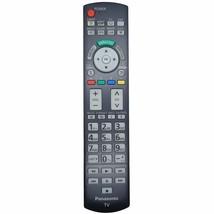 Panasonic N2QAYB000571 Factory original TV Remote TC-P55VT30, TC-P65VT30 - $20.89