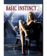Basic Instinct 2 (DVD, 2006, Unrated) - $9.00