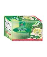 Lemongrass Natural Herbal Tea ( 25 Tea Bags ) Hierba Luisa Herbal Infusi... - $9.89