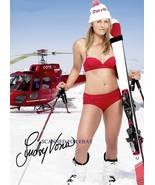 LINDSEY VONN SIGNED AUTOGRAPH 8x10 RP PHOTO OLYMPICS GOLD MEDALIST SKIING - $16.99