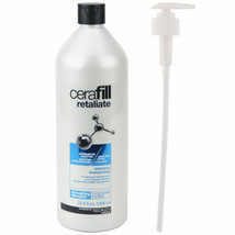 Redken Cerafill Retaliate Shampoo (1000ml) (with Pump) - $162.29