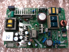 * 75005783  PE0246A Board From Toshiba 32HL17 LCD TV - $32.95