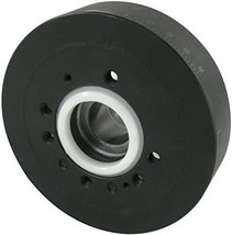 """A-Team Performance 6.4"""" Harmonic Balancer Compatible with Early Ford SBF Small B"""