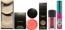 Mac Set Lot Of 4 Items (Set #16) - $19.99