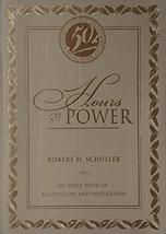 Hours of Power - 50th Anniversary Edition - My Daily Book of Motivation ... - $17.70
