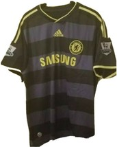 Chelsea Size large Adidas Samsung brand NEW with tags Barclays premier l... - $23.15