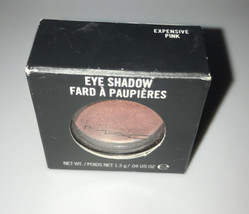 Mac Eye Shadow Veluxe Pearl ~ Expensive Pink ~ .04 oz BNIB - $27.84