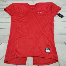 Nike Jersey Size 2XL XXL Mens Nike Team Defender Football Game Jersey Re... - $35.63