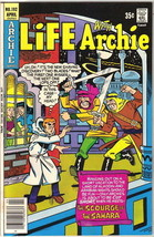 Life With Archie Comic Book #192, Archie 1978 VERY FINE- - $5.71