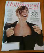 Hollywood Reporter Jennifer Garner; Kim Novak; Demi Lovato; Borat March ... - $12.99