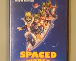 DVD - Spaced Invaders - They're hip! Hilarious! Earth will never be the same!