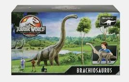 NEW 2020 Jurassic World Legacy Collection Brachiosaurus Target Exclusive - $98.99