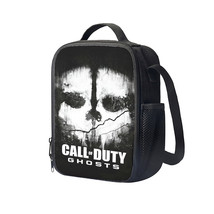Call of Duty: Ghosts Insulated Lunch Bag - €22,18 EUR