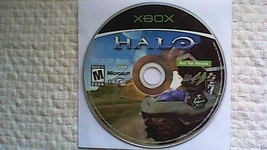 Halo: Combat Evolved (Microsoft Xbox, 2001) - $4.75