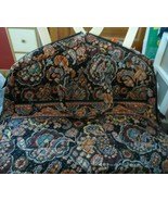 Vera Bradley garment bag in retired Kensington pattern - $65.00