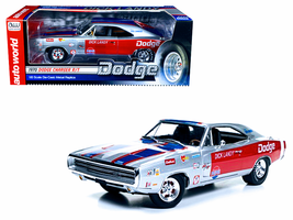 New 1970 Dodge Charger R/T 426 HEMI Dick Landy Limited Edition to 1002pc... - $104.95