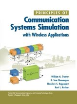 Principles of Communication Systems Simulation with Wireless Applications [Paper image 1