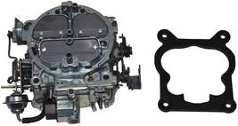 A-Team Performance 1901 Remanufactured Rochester Quadrajet Carburetor 750 CFM 4M image 9