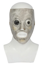 Corey Taylor Latex Mask Slipknot Halloween Cosplay Costume helmet Props ... - $46.08 CAD
