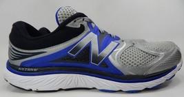 New Balance 940 v3 Size US 14 2E WIDE EU 49 Men's Running Shoes Silver M940SB3