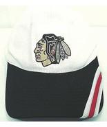 Chicago Black Hawks Hat Green  KICK 10 Pro Gear Men HYUNDAI  - $17.09