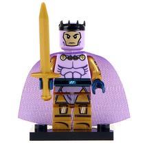Balder Marvel Asgard Lego Minifigures Block Gift For Kids, Brand New & Sealed - $1.99