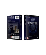 ITV Drama DVD - The Bill - Complete Series 7 DVD Set - $95.00