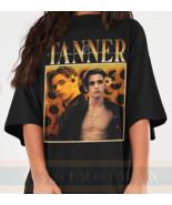 Tanner Buchanan Shirt   Tanner Buchanan Actor Movie Custom Homade Vintag... - $19.89+