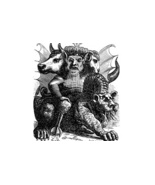 Asmodeus Doom a Relationship curse ~Sexual dysfunction ~ Make one of the... - $49.99