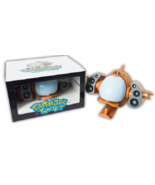 ToeJam & Earl Back In The Groove Kickstarter Rapmaster Rocketship Figure... - $114.99